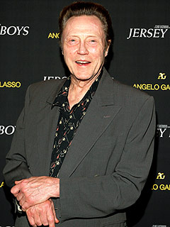 Christopher Walken Is a Dancing Machine in Jersey Boys | Christopher Walken