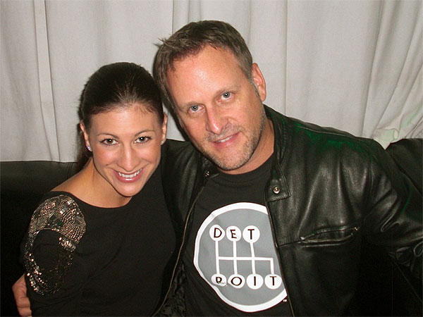 Dave Coulier of Full House Is Married!