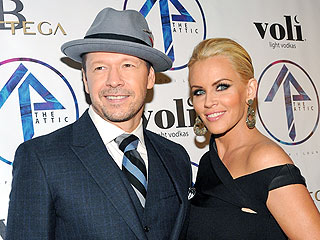 Donnie Wahlberg on Wedding Plans with Jenny McCarthy: Don't Call Me Kanye West | Donnie Wahlberg, Jenny McCarthy