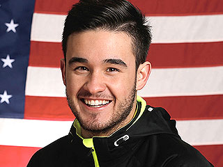 Olympic Speed Skater Eddy Alvarez to Play Pro Baseball