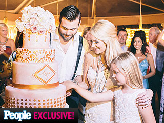 Inside Emily Maynard's 'Rustic Glam' Wedding
