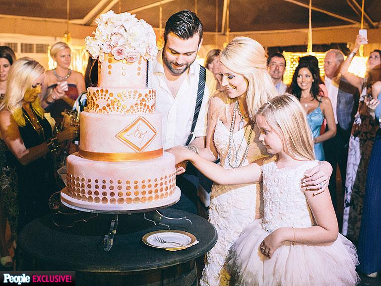 Tyler stanton wedding