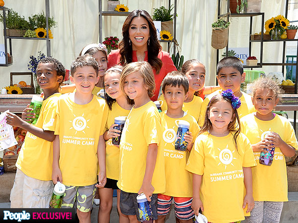 Eva Longoria: Having Kids Is 'Just Not in My Future'| Fitness, Eva Longoria