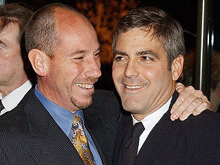 Find Out Who Has Already RSVP'd for George Clooney's Wedding | George Clooney, Miguel Ferrer
