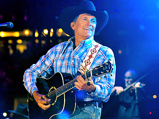 George Strait's Final Concert Was a Star-Studded Farewell