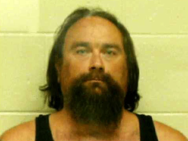 Tennessee Man Ate Slain Woman's Corpse: Police