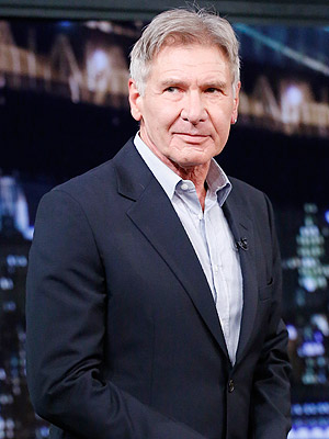 Harrison Ford 'Doing Well' Following Surgery for Leg Broken on Star Wars Set | Harrison Ford