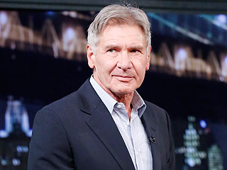 Harrison Ford Rushed to Hospital During Star Wars Filming | Harrison Ford