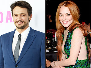 Fact or Fiction? James Franco Writes Strange, Sad Story About Lindsay Lohan