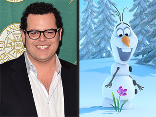 Frozen's Josh Gad to Star as Olaf the Snowman on Broadway? | Frozen, Josh Gad