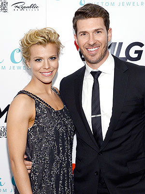 Kimberly Perry of The Band Perry Marries J.P. Arencibia