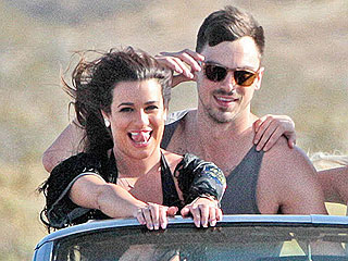 Who Is Lea Michele's New Man? | Lea Michele