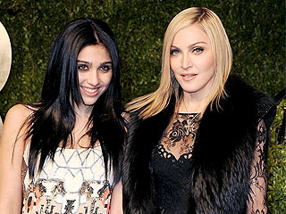 Madonna Was Miserable When Lourdes Left for College – but Approves of Daughter's Boyfriend | Lourdes Leon, Madonna