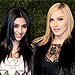 Madonna's Daughter Lourdes Leon Dishes on Lif