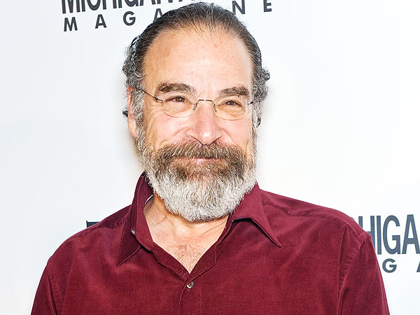 From Practical to Moving, Mandy Patinkin Shares Father's Day Advice