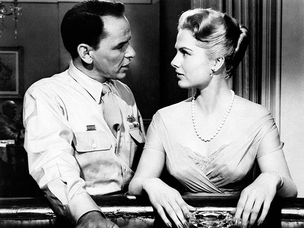 Martha Hyer, Oscar-Nominated Hollywood Glamour Girl, Dies at 89| Death, Tributes, Sabrina (Movie - 1954), Some Came Running, Frank Sinatra