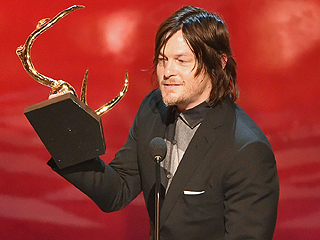 Daryl Dixon Would Never Believe Norman Reedus's Reaction to Cutting His Finger