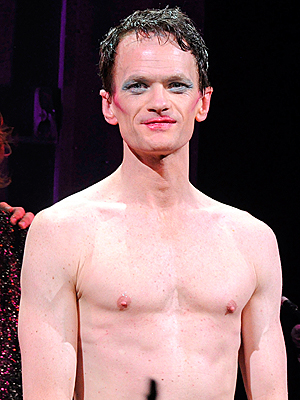 Neil Patrick Harris Looks Forward to Relaxing (and Eating Waffles) After Hedwig Role