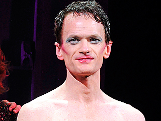 Neil Patrick Harris's Trick for Kissing Lots of People and Staying Healthy