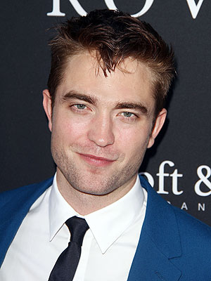 Robert Pattinson on Rumored Roles as Han Solo or Indiana Jones: I Wish!