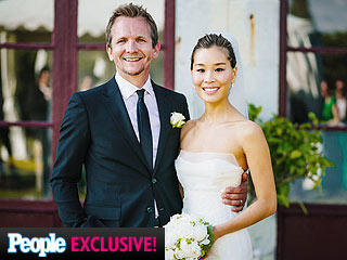 Sebastian Roché Is Married – See the Exclusive Photos | Wedding, Sebastian Roche