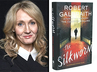 Review: The Silkworm, J.K. Rowling's Second Book Under a Pseudonym, Weaves an Engaging Web