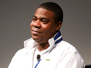 Tracy Morgan Had a 'Better Day' in the Hospital, Rep Says