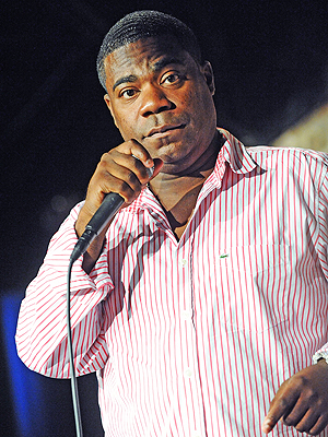 Tracy Morgan Is No Longer in Critical Condition