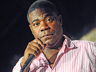 Walmart Claims Tracy Morgan Wasn't Wearing Seatbelt in Crash