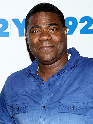 Tracy Morgan Bus Crash: Celebs Send Support on Twitter