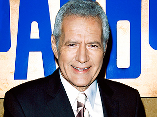 Jeopardy Host Alex Trebek Sets a Guinness World Record