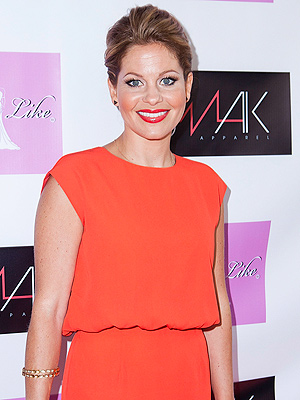 Candace Cameron Bure Says Bob Saget Will Make a Toast at Dave Coulier's Wedding