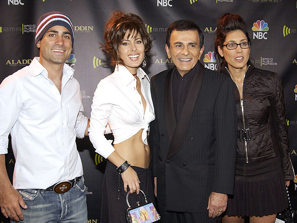 Casey Kasem's Wife Taking His Body to Norway Against His Children's Wishes