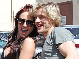 Charlie White Wanted the 'Perfect' Proposal, Says DWTS' Sharna Burgess