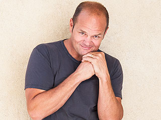 True Blood's Chris Bauer Reveals His Drug and Alcohol Past