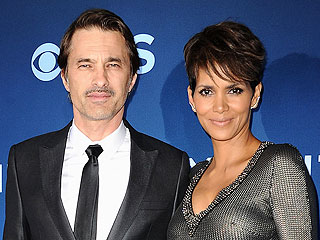 Halle Berry Loves Bringing Her Kids to Work
