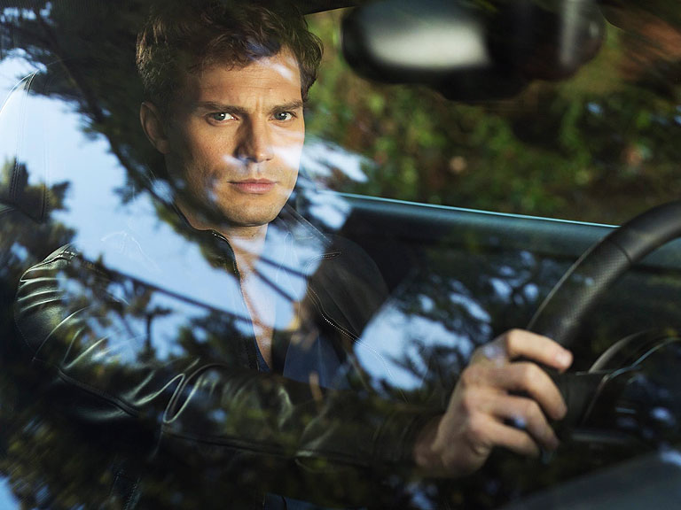Fifty shades of grey releases first movie still see jamie for Film 50 shades of grey