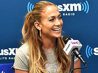 Jennifer Lopez: My Kids Are 'Growing Up So Differently Than Me'