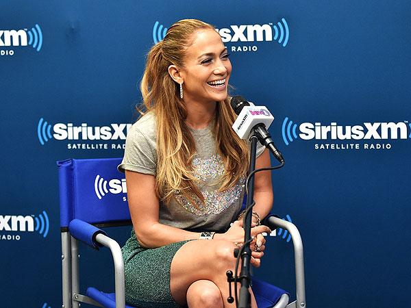 Jennifer Lopez Sirius