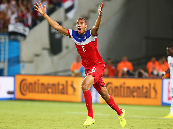 John Brooks: Five Things to Know About the World Cup's U.S. Soccer Star