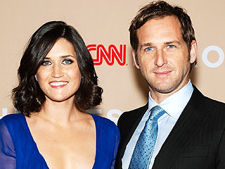 Josh Lucas and Wife Sign Divorce Papers