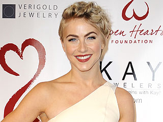 Julianne Hough Goes Country After Ryman Dance Show