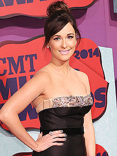 How a Birthmark Led Kacey Musgraves to Believe She B