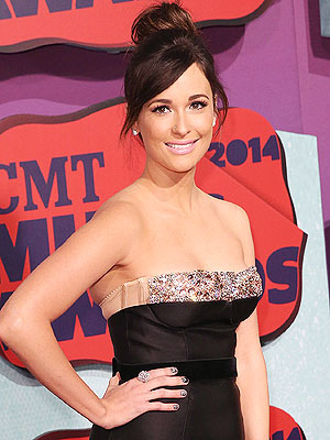 Kacey Musgraves The Trailer Song, Talks Birthmark