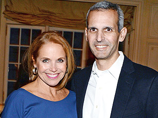 Katie Couric Marries John Molner – See Her Wedding Photo!