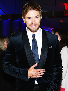 Kellan Lutz on His Comeback Role: We've Both Matured Quite a Bit