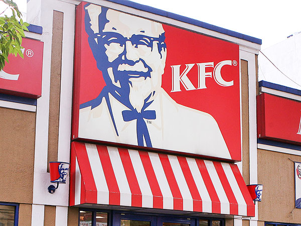 Hoax Alert: Girl with Scars Wasn't Kicked Out of KFC