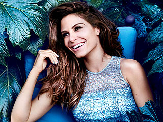 Maria Menounos: I Have Pre-Cellulite – and 'I'm Okay with That'