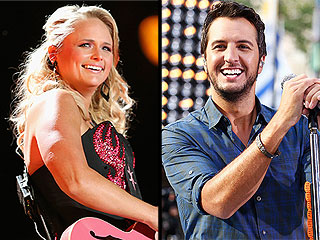 Luke Bryan, Miranda Lambert and More Score Teen Choice Award Nods