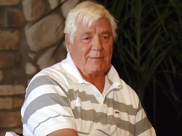 WWE Icon Pat Patterson Comes Out: I 'Survived' the Industry Being Gay